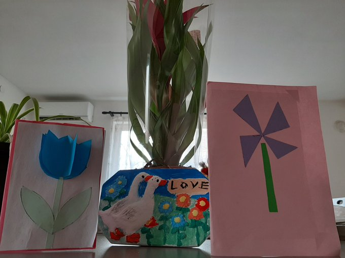 gift for international's women's day 8th of march
