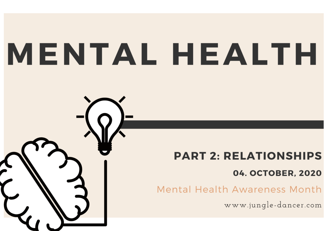 mental health and relationships