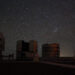 Paranal Observatory in Chile